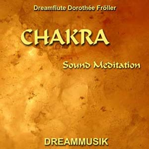 Relaxing Chakra Music For Meditation