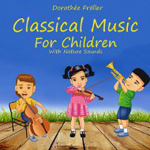 Relaxing  classical Music for Children