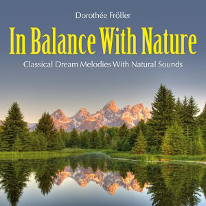 Meditative Baroque Music with Nature Sounds