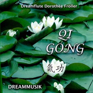 Qi Gong - Meditative Relaxing Music