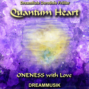 Meditative Relaxing Music for Quantum Healing