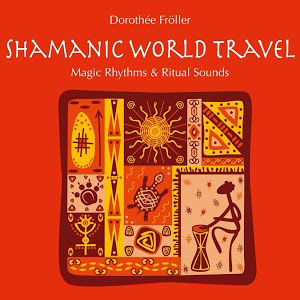 Shamanic Meditation Music