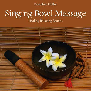 Healing Relaxing Meditation Music with Tibetan Singing Bowls