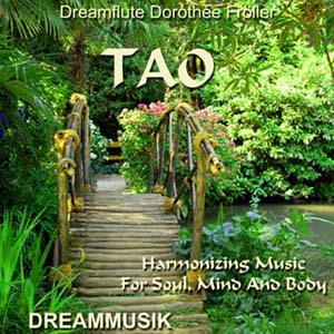Harmonizing Meditation Music