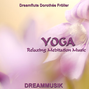 Relaxing Yoga Music For Meditation