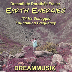 174 Solfeggio Foundation Frequency by Dreamflute Dorothée Fröller