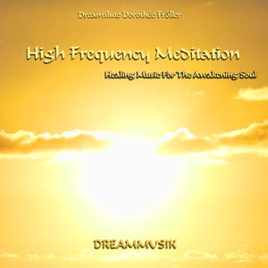 Healing Music For The Awakening Soul by Dreamflute Dorothée Fröller
