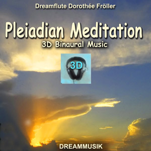 3D Meditation Music From The Pleiades