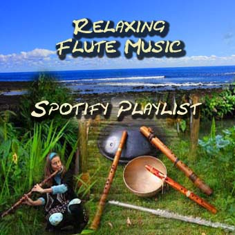 Streaming Dreamflute Dorothée Fröller