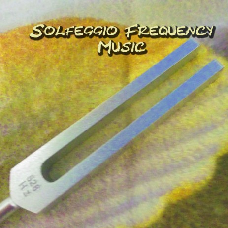 Spotify Playlist - Solfeggio Frequency Music
